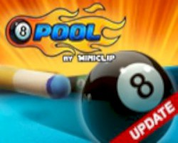 Sport 8 Ball Quick Fire Pool