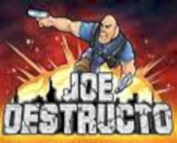 Akció Joe Destructo