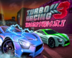 Autó Turbo Racing 3